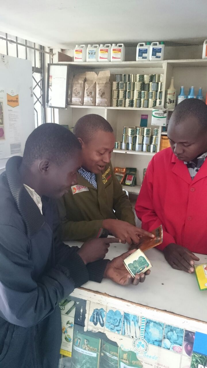Photo of Goldkeys technology is empowering farmers in Eldoret