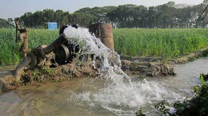 Photo of Get to know about irrigation