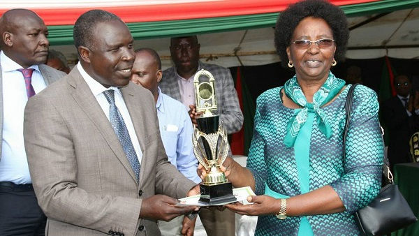 Photo of Highlights: World Food Day Event Held in Eldoret