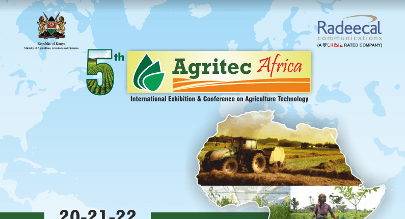 Photo of 5TH AGRITEC AFRICA 2018