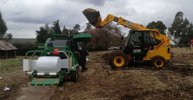 Photo of Buying packaged Silage in Kenya will soon be a reality