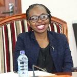 Photo of Mary Mwema